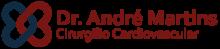 Dr. André Martins – Cirurgião Cardiovascular